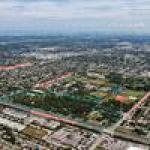 St. Thomas University puts development site on market