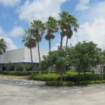 Logistics firm to create dozens of jobs at new Broward location