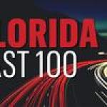 Florida Fast 100: The Sunshine State's fastest-growing private companies of 2018