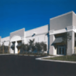 Public company proposes 3 warehouse buildings near airport