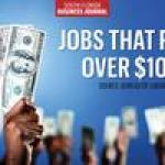 Jobs that pay over $100K: South Florida professions with the highest salaries (Slideshow)
