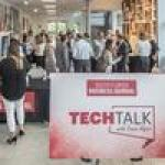 What experts said about funding your business at Tech Talk with Emon Reiser