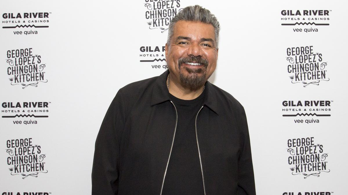 George Lopez Partner Opening New Restaurant At Gila River
