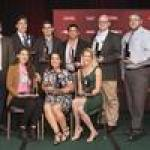 What you missed at SFBJ's 2018 Structures Awards (Photos)
