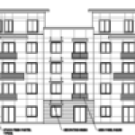 Landmark Development proposes 120 apartments in Miami-Dade
