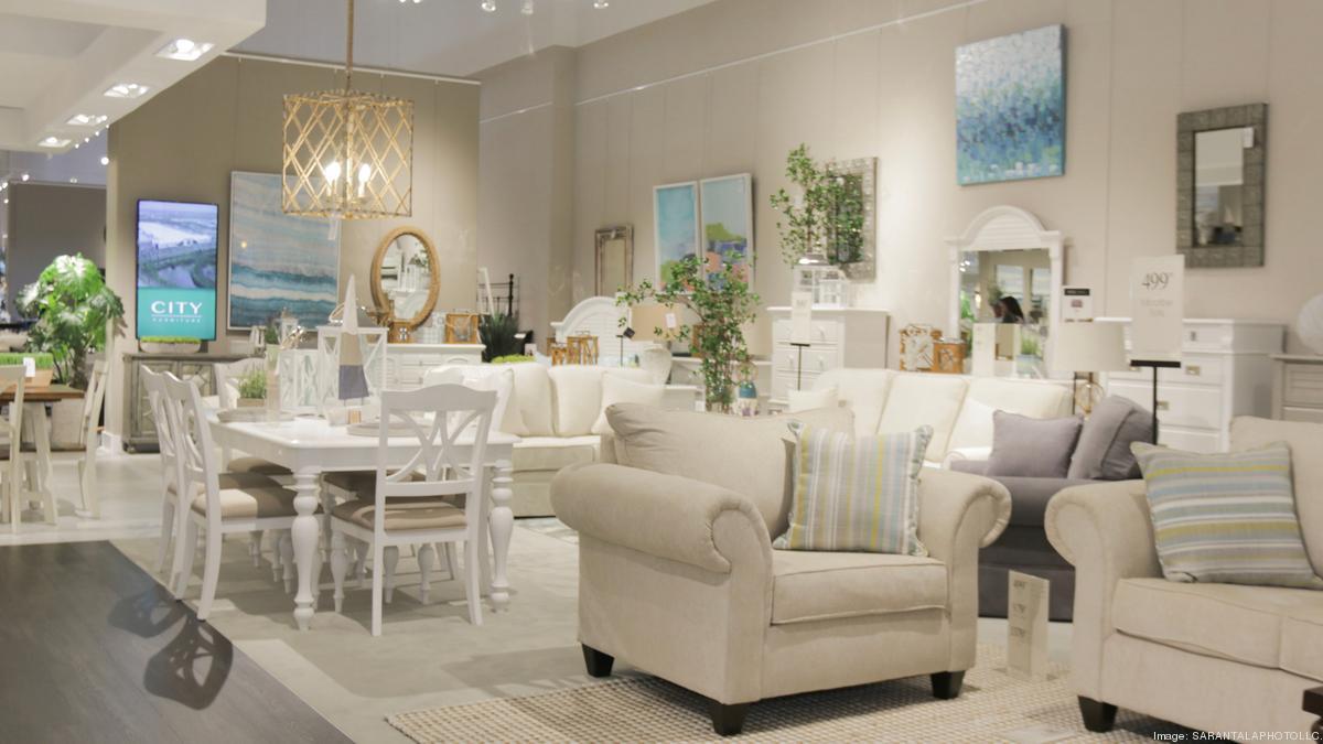 city furniture plans 100 million