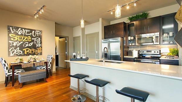 The 20 Priciest Apartment Communities In Denver Photos Business Journal
