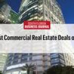Year in Review: Biggest commercial real estate sales of 2018
