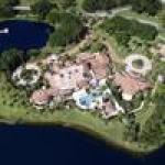 Billionaire drops list price of 'majestic' South Florida estate by $10M (Photos)