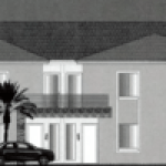 Townhouse project proposed in south Miami-Dade