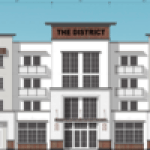 West Palm Beach Warehouse District's first apartment project gets redesign