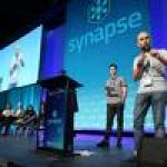 Miami startup founder wins pitch competition at Synapse Summit