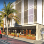 South Beach restaurant/parking building sells for $15M
