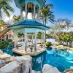 Fort Lauderdale mansion of late billionaire Huizenga set for auction (photos)