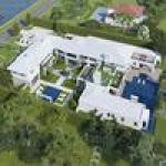 Real estate group enters South Florida market with $44.5M 'spec house' (Renderings)