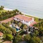 Bank to seize indicted developer's Palm Beach mansion after auction fails (photos)