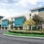 Developer breaks ground on self-storage in Palm Beach Gardens with $11M loan