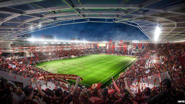 MLS announcement expected in Sacramento today - Sacramento Business Journal