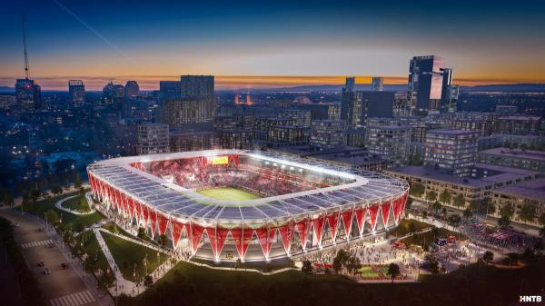 MLS appears to finally award franchise to Sacramento - Sacramento Business Journal