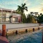 Developer Jain sells waterfront mansion in Miami Beach to CEO (Photos)