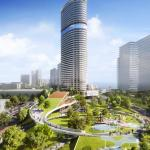 Terra joins South Beach tower project by Crescent Heights