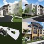 Senior living facility breaks ground with $20M loan