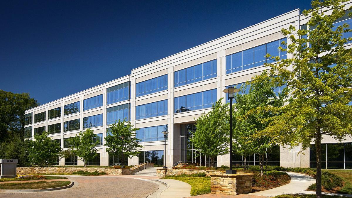 Clorox Moving Several Hundred Jobs Into Alpharetta S Sanctuary Park Atlanta Business Chronicle