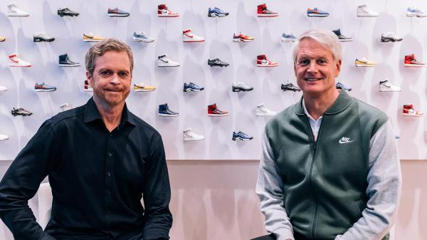 Mark Parker to step down as Nike CEO; Director John Donahoe to take over top job - Portland Business Journal