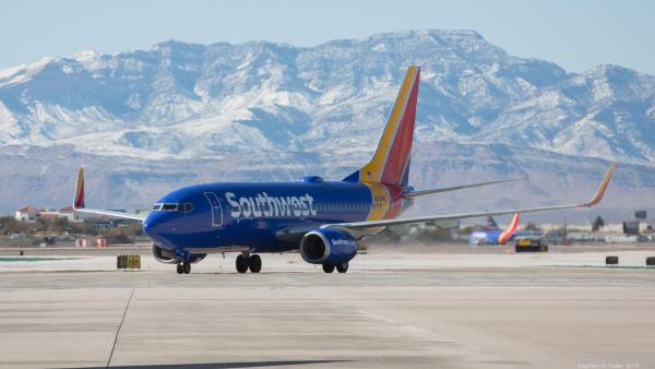 Southwest Airlines plans to add Steamboat Springs to network - Dallas Business Journal