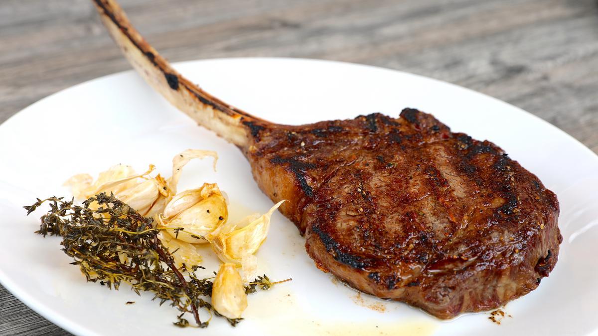 Steak Restaurants Uptown Charlotte