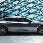 Acura Marks Return To Performance Sedans With 2021 Tlx Atlanta Business Chronicle