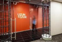 Uzun & Case Atlanta Office Space