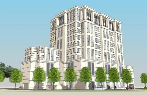 With vacancies low in the Galleria area, Nelson Murphree Legacy Partners LLC will begin construction early next year on a Class A office building on St. James Place in Houston.