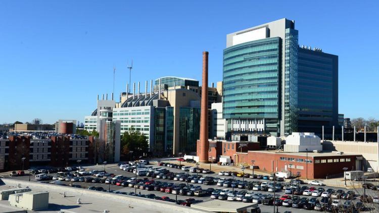 NYT: CDC halts work at lab over air hose safety concerns ...