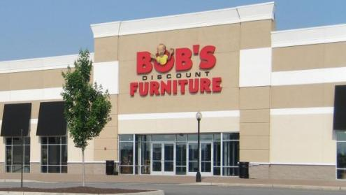 Bob s Discount Furniture infiltrating Milwaukee area furniture     A Bob s Discount Furniture store in Secaucus  N J  The Milwaukee area stores  will occupy
