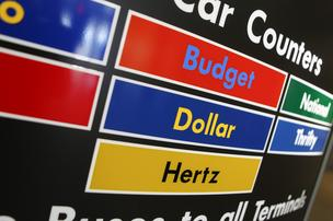 Kansas City car rental rates among highest in the nation