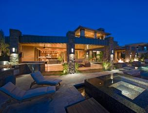 First Republic Bank's Prestige Home Index indicates luxury homes in the Bay Area had a strong finish to 2013. But some suggest that California's high-end housing market is starting to see a slowdown.