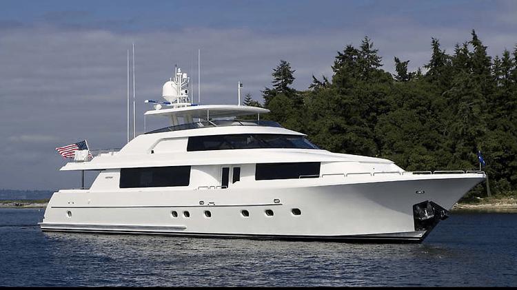 Superyacht Builder Westport Bought By Louisiana Investor