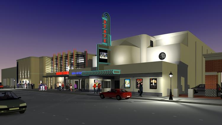 Image result for state theater woodland