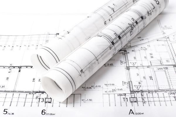 blueprints drawings