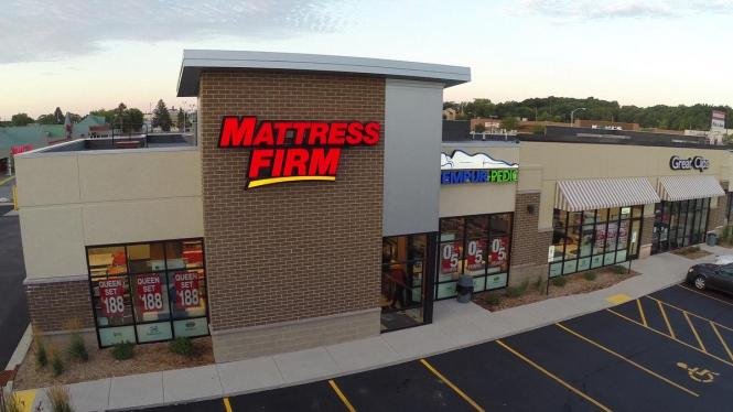 Duke Realty Signs Deal For New Warehouse Mattress Firm In Garner Triangle Business Journal