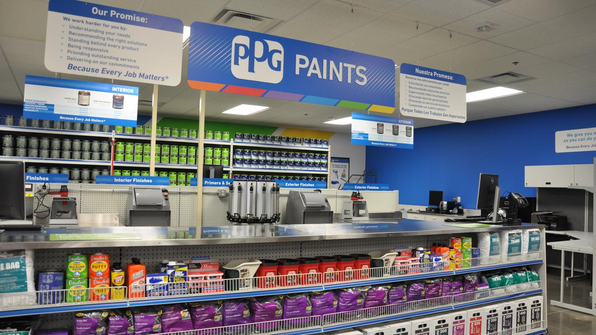 PPG Completes Westmoreland Supply Acquisition Pittsburgh
