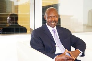 Dr. Mustapha Kibirige, Founder and CEO, K+S Consulting