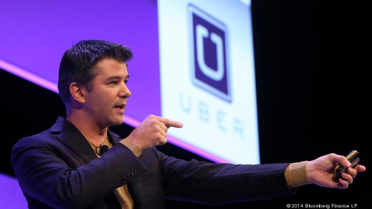 Uber Technologies, led by CEO and founder Travis Kalanick, raised a $3.5 billion all-cash infusion from Saudi Arabia.