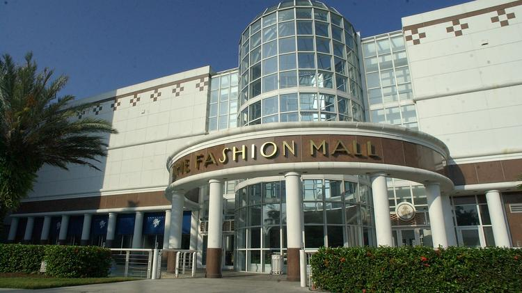 Fashion Mall  Miami Worldcenter s co developer  an affiliate of     Encore Housing Opportunity Fund won the bidding for the Fashion Mall out of  bankruptcy