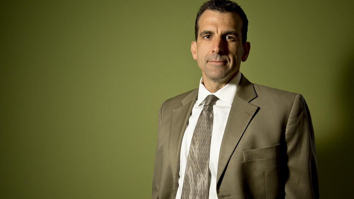 San Jose Mayor Sam Liccardo Who Fought With Candidate