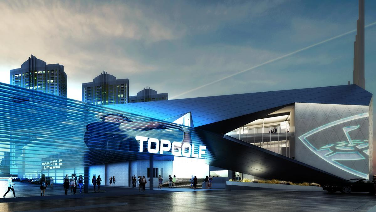 Top Golf Sells Stake To Providence Equity Partners