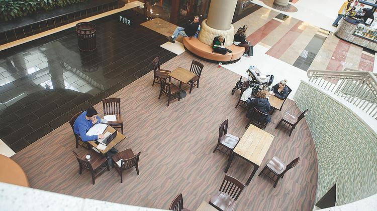 Macys Adds Furniture Department At Walden Galleria