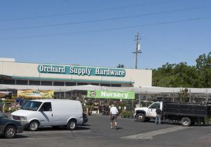 Orchard Supply Hardware filed Chapter 11 bankruptcy. Lowe's will pick up the majority of the retailer's stores.