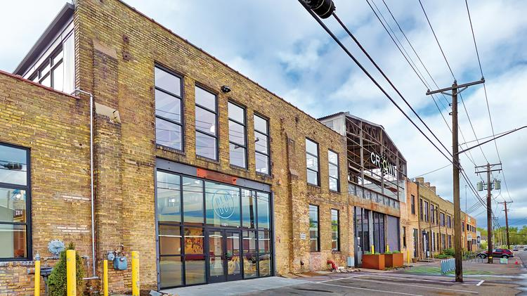 Blu Dot Will Open Chicago Store Minneapolis St Paul